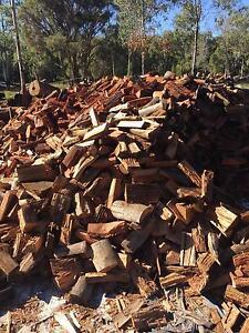 AAA seasoned firewood North Maclean Logan Area Preview