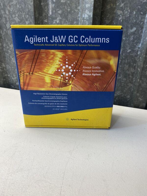 AGILENT J&W GC COLUMNS 122-9732