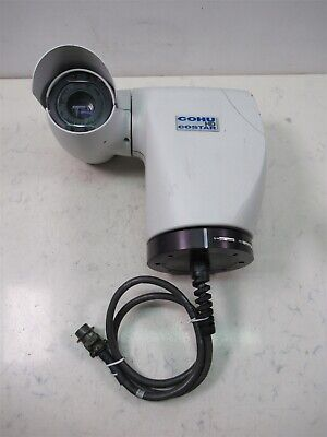 Cohu Hd Costar Hd35-1000 Professional Security Camera Ptz Commercial Unit White