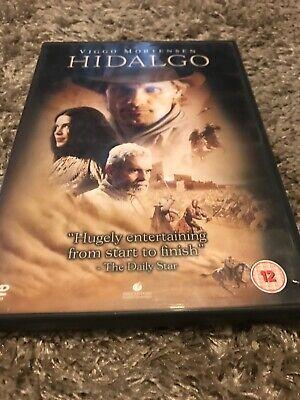 [DVD] Hidalgo