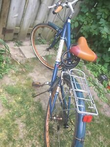 Bicycle HUFFY