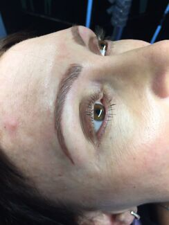 WOW Featherstroke BROWS $150 FOR ONE TREATMENT $250 FOR TWO!!!!