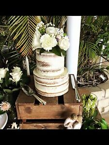 Cake by Ashlee Ormeau Hills Gold Coast North Preview