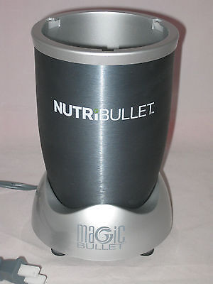Nutribullet Replacement Part Power Base 600w 1
