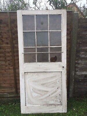 Victorian Pine Door