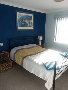 Holiday let, short-term. 2 bed villa. 5kms to city.  Dec dates. Osborne Park Stirling Area Preview