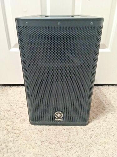 "Yamaha DXR8 8"" Powered Speaker"