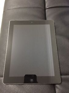 iPad 2 wifi in immaculate condition with box and charger Osborne Park Stirling Area Preview