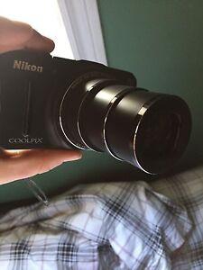 Nikon Coolpix camera for trade