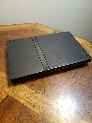 Sony Playstation 2 Slim PS2 Replacement Console Only SCPH-70012 Tested M51820
