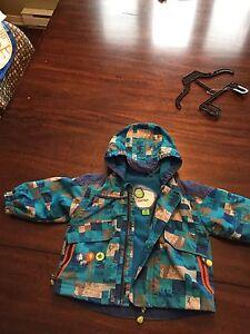 Manteaux printemps & accessoires