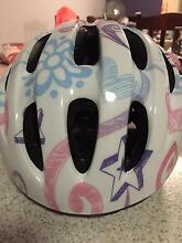 Bike helmet- girls Toowoomba Toowoomba City Preview