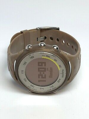 Suunto Unisex Digital Watch WORKING