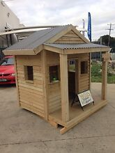 Custom made kids cubby house Hoppers Crossing Wyndham Area Preview