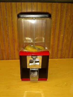 Northwestern Model 60 Candy Nut Vending Machine
