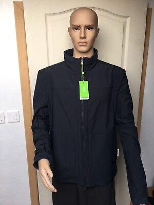 Hugo Boss Green veste homme modèle  Janco  taille 56 neuve