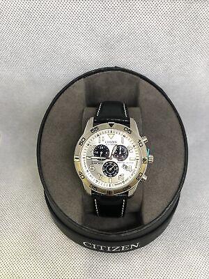 Citizen Eco Drive Perpetual Men's Watch! BL5470-14A! BNIB! RRP £349.99!