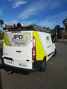 JPD Electrical Solutions