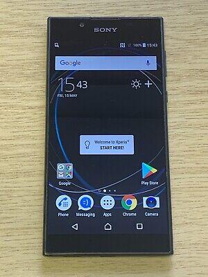 Sony Xperia L1 - 16GB - Dual Sim - Black (Unlocked)