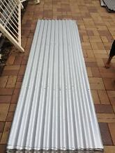 Secondhand Zincalume Roofing Iron Inala Brisbane South West Preview