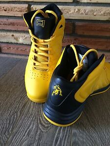 """NEW """"AND1"""" BASKETBALL SHOES"""