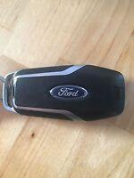 Lost Ford Keyfob
