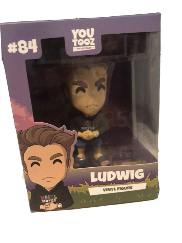 Ludwig Youtooz Figure