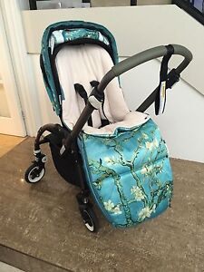Bugaboo Bee3 Van Gogh Queens Park Canning Area Preview