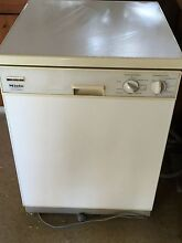 Miele G 572 Dishwasher Beaumaris Bayside Area Preview