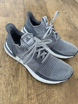 Adidas Ultra Boost 19 - Uk 8