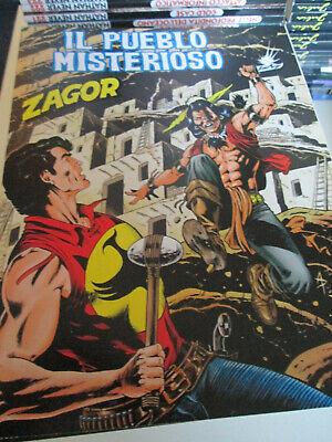 Zagor Zenith n. 695 - Edizione Originale - Sergio Bonelli Editore online kaufen
