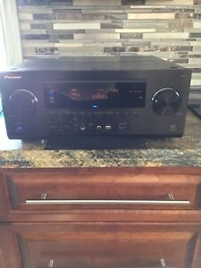 Pioneer Elite  SC-67  9.2- channel network