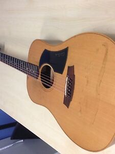 Cole Clark Fat Lady 12 String Acoustic/Electric Guitar Randwick Eastern Suburbs Preview