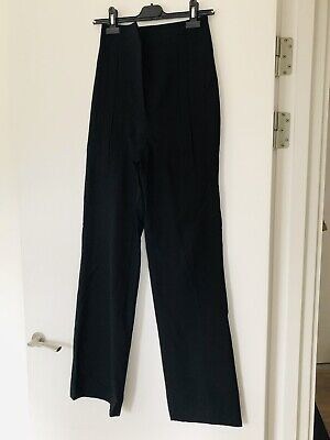 J W Anderson Trousers High Waisted