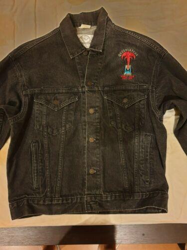 Queensryche Denim Jacket Empire World Tour 1990-91