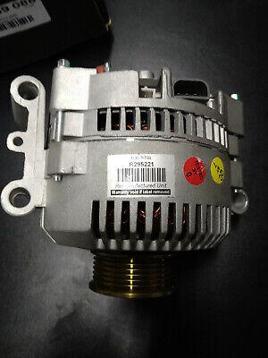Alternator R295221 LRA01487 130A, Voltage: 14V FORD USA Explorer Mk1 Mk2