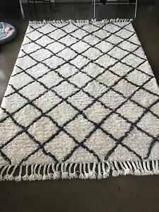 Kenza floor rug BRAND NEW from Freedom Thebarton West Torrens Area Preview