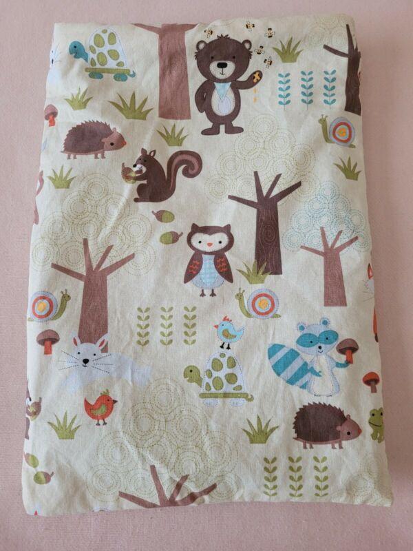 Small animal Snuggle Sack Woodland Animals