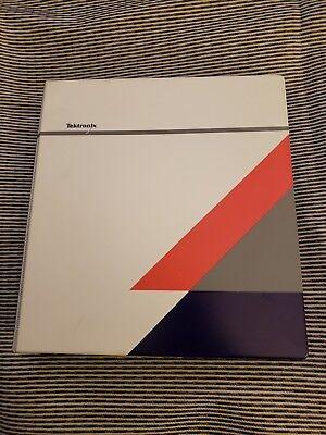 Tektronix Csa803a 11801b Programmer Manual Pn 070-8784-01
