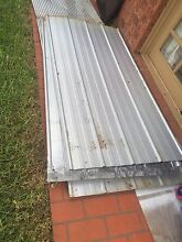 metal sheet for garden shed or bird cage Hoppers Crossing Wyndham Area Preview