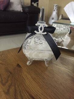 Chanel No. 5  (Type) soy candle trinket !! Padstow Bankstown Area Preview