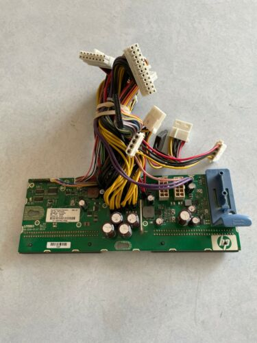 511776-001,591675-001,461318-001 HP Power supply Backplane ML350G6