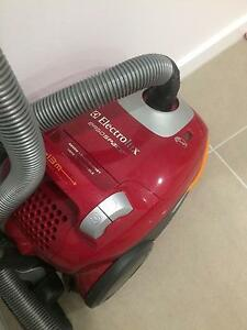 Electrolux ergo space vacuum cleaner Mitchelton Brisbane North West Preview