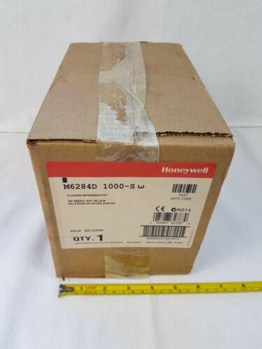 Honeywell M6284D 1000-S Modutrol IV Motor - 24VAC 50/60Hz 15VA - Unused