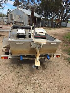 Boat Nyah West Swan Hill Area Preview