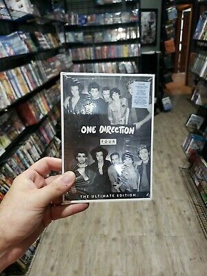 Four  by One Direction - Ultimate Edition NEW, SEALED