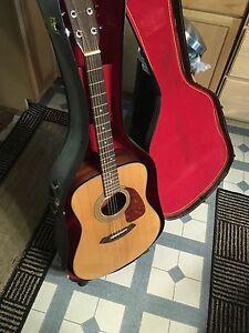 Guitar $250