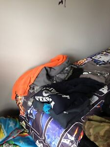 Boys size 8/10 clothing