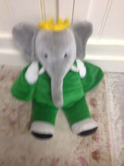 Children's soft toys Brighton East Bayside Area Preview