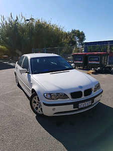2003 BMW 318i great condition Belmont Belmont Area Preview